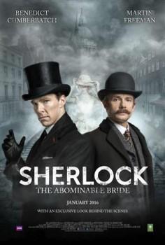Sherlock: Ohavná nevesta