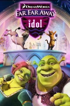 Shrek a SuperStar