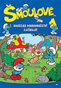 Šmolkovia