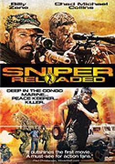 Odstřelovač: Reloaded