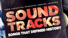 Soundtracky: písně psané z paměti