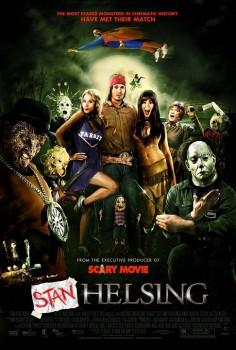 Stan Helsing: Šialená jazda