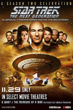 Star Trek: Nová generácia