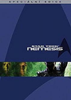 Star Trek X: Nemezis
