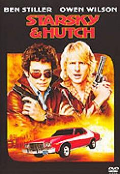 Starsky a Hutch