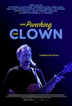 Still Punching the Clown