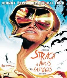 Strach a hnus v Las Vegas