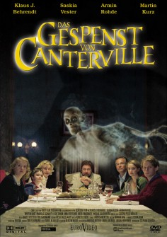 Strašidlo z Canterville