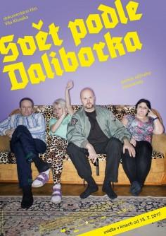 Svet podľa Daliborka