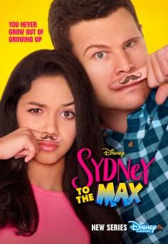 Sydney na Max