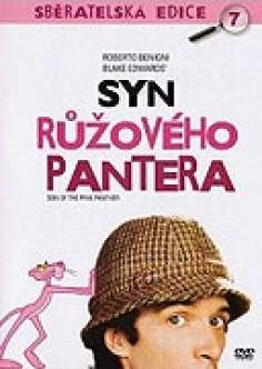 Syn Ružového pantera