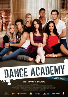 Tanečná akadémia