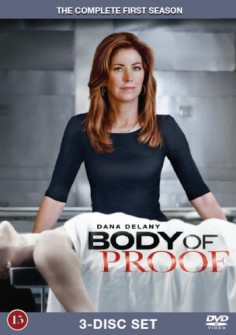 Telo ako dôkaz