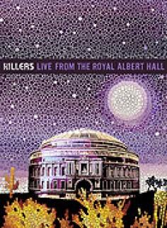 The Killers - koncert z Royal Albert Hall