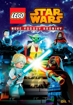 The New Yoda Chronicles: Race For the Holocrons