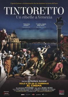 Tintoretto: Rebel v Benátkach