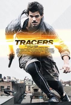 Tracers – Najrýchlejší lupiči