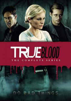 True Blood: Pravá krv