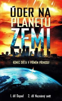 Úder na planetu Zemi