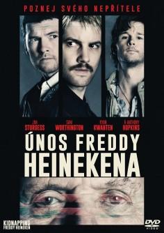 Únos Freddyho Heinekena
