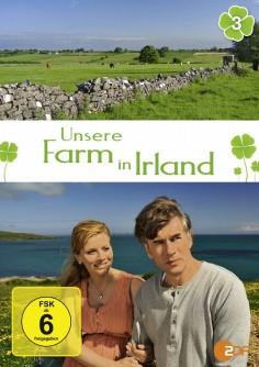Unsere Farm in Irland - Neues Leben