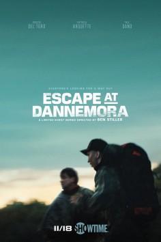 Útěk z vězení v Dannemoře