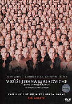 V koži Johna Malkovicha