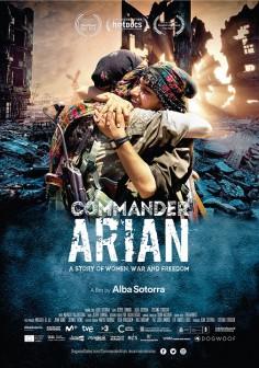 Veliteľka Arian