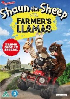 Veselá farma: Farmárove lamy