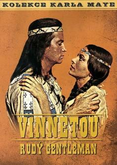 Vinnetou II - Červený gentleman
