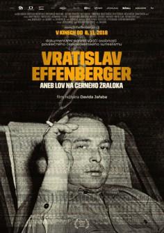 Vratislav Effenberger aneb Lov na černého žraloka