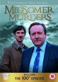Vraždy v Midsomeri