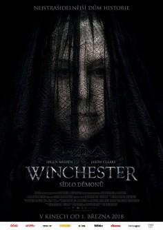 Winchester: Sídlo démonov