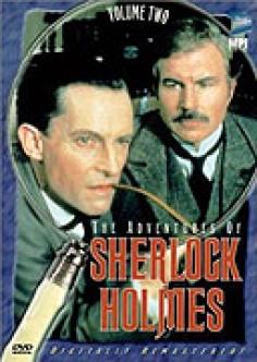 Z archivu Sherlocka Holmese