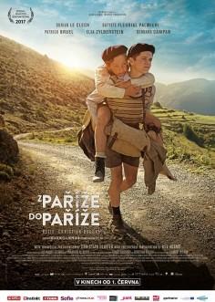 Z Paríža do Paríža