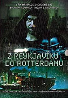 Z Reykjavíku do Rotterdamu
