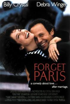 Zabudnúť na Paríž