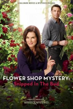 Záhada v květinářství: Utnuto v počátku