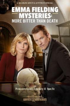 Záhady Emmy Fieldingové: Trpčí než smrt