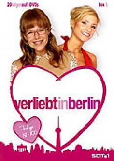 Zamilovaná v Berlíne