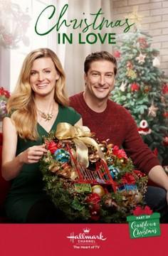 Zamilované Vánoce