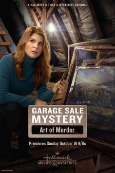 Zaprášená tajemství: Vražda v podkroví