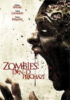 Zombies: Deň-D prichádza