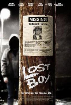 Ztracený kluk