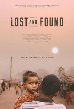 Ztráty a nálezy